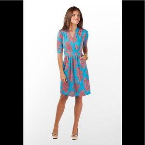 "Lilly Pulitzer ""Bellanna Dress "" Size S"